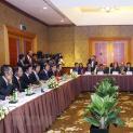LiOA tiếp kiến Chủ tịch TẬP ĐOÀN GAE- CUBA