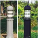 Xu hướng chọn đèn sân vườn ngày nay