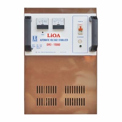 Ổn áp 1P DRI LiOA DRI-15000 15kVA (Nâu đậm)