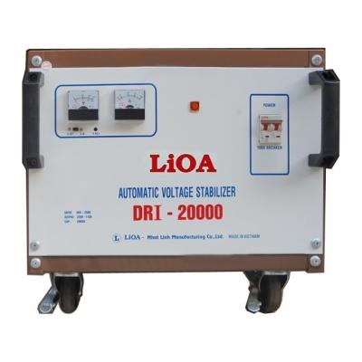 Ổn áp 1P DRII LiOA DRII-20000 20kVA
