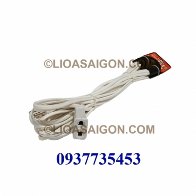 Cáp nối dài LiOA 15m LiOA C15-2-15A