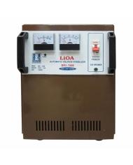 Ổn áp LIOA 7.5KVA – LiOA DRI-7500