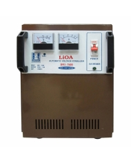 Ổn áp LIOA 1P DRI-7.5KVA – DRI-7500