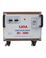 Ổn áp 1P DRI LiOA DRI-20000 20kVA