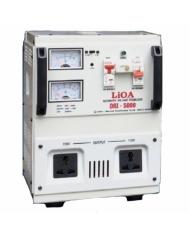 ỔN ÁP LIOA 2KVA LIOA DRI-2000 II