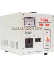 Ổn áp LIOA 1KVA  – LiOA DRI-1000