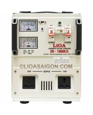 Ổn áp LiOA 10KVA dải 150V