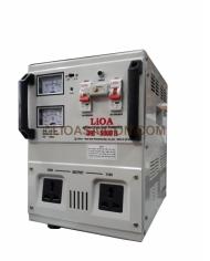 Ổn áp LIOA 5KVA - LiOA DRI-5000