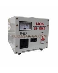 Ổn áp LIOA 1P SH-1KVA – SH-1000