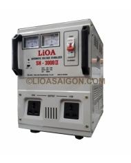 Ổn áp LIOA 3KVA  – LiOA SH-3000