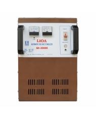 Ổn áp lioa 20KVA dải 150V LiOA SH-20000