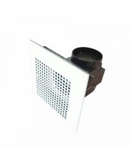 Quạt hút gắn âm trần có ống thổi ngang LiOA EVF24CU7