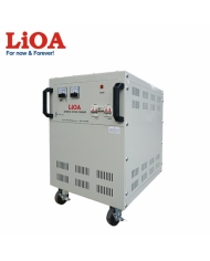Ổn áp 1 pha LiOA DRII-15000II - DRII-15000 II
