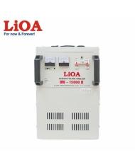 Ổn áp 1 pha LiOA DRI-15000II - DRI-15000 II