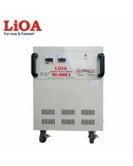 Ổn áp 1 pha LiOA DRI-20000II - DRI-20000 II