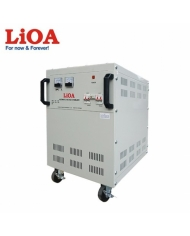 Ổn áp 1 pha LiOA DRI-30000II - DRI-30000 II