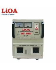Ổn áp 1 pha LiOA DRI-3000II - DRI-3000II