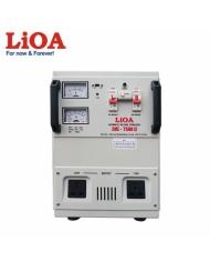 Ổn áp 1 pha LiOA DRI-7500II - DRI-7500 II