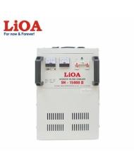 Ổn áp 1 pha LiOA SH-15000II - SH-15000II