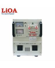 Ổn áp 1 pha LiOA SH-7500II - SH-7500II