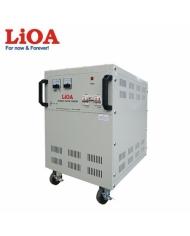 Ổn áp 1 pha LiOA DRII-20000II - DRII-20000 II