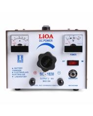 Sạc bình Lioa BC1830 30A