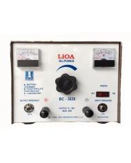 Sạc bình Lioa BC3630 30A