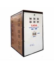 Ổn áp 3P khô SH3 LiOA SH3-100K 100kVA (Trắng)
