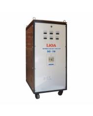 Ổn áp 3P khô SH3 LiOA SH3-75K 75kVA (Trắng)